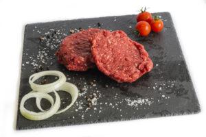 hamburguesa sin jalapeños